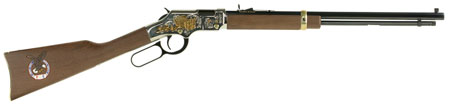 Henry Repeating Arms - Golden Boy - 22 Short,Long,LR for sale