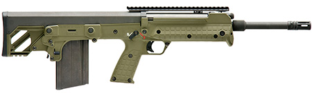 "KELTEC RFB24 7.62NATO 24"" TAN 20RD - for sale"