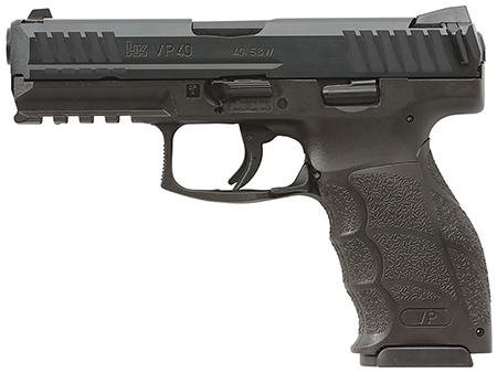 "H&K VP40 40CAL 4.09"" 15RD BLK - for sale"