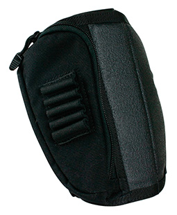BH AMMO CHEEKPAD RFL W/HAWKTEX BLK - for sale