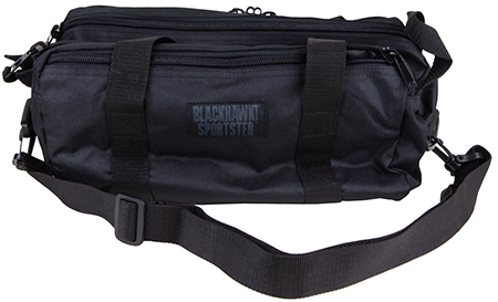 BH SPRTSTR PSTL RANGE BAG BLK - for sale