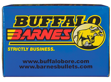 Buffalo Bore - Buffalo-Barnes - .44 S&W Special for sale