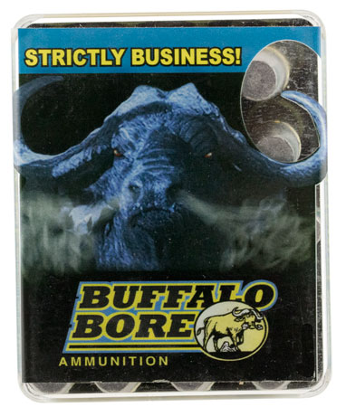 Buffalo Bore - Outdoorsman - .41 Rem Mag for sale