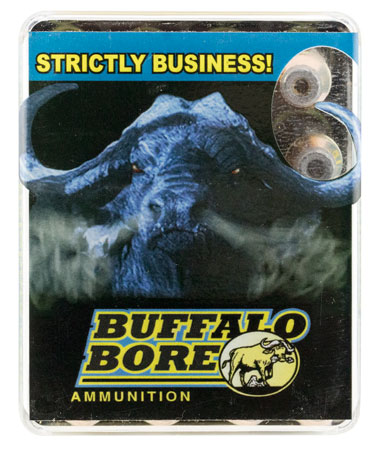 Buffalo Bore - 41 Mag - .41 Rem Mag for sale