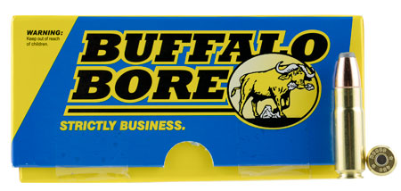Buffalo Bore - Hunting and Sniping - .458 SOCOM for sale