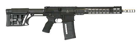 "ARML AR10 3GN 762 13.5"" 25RD MBA1 - for sale"