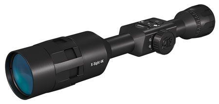 ATN X-SIGHT-4K PRO SMRT HD D/N 5-20X - for sale