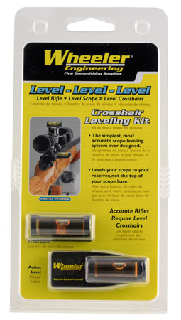 WHEELER LEVEL-LEVEL-LEVEL - for sale