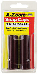 pachmayr - Snap Caps - 16 Gauge for sale