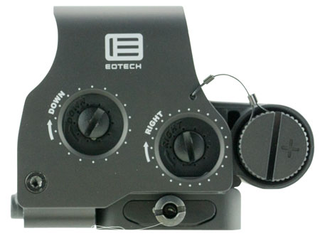 EOTECH EXPS2 68 MOA RING/1MOA DOT QR - for sale