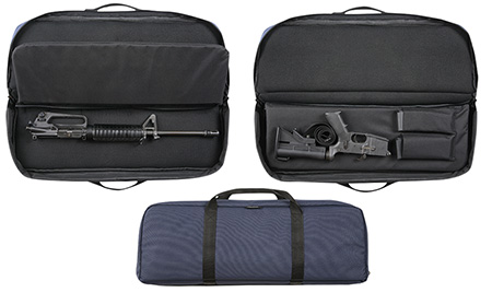 BULLDOG ULTRA COMPACT CASE AR15 NVY - for sale