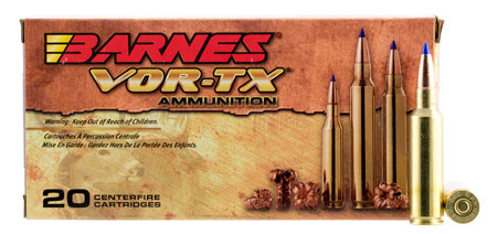 Barnes - VOR-TX - .300 WSM for sale