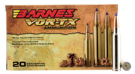 Barnes - VOR-TX Rifle - .338 Win Mag for sale