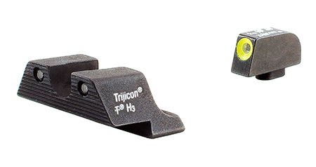 TRIJICON HD NS FOR GLK YLW OUTLINE - for sale