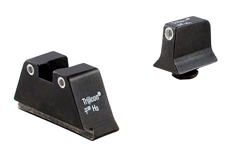 TRIJICON SUP NS GRN FOR GLK 9MM W/W - for sale