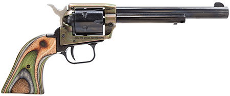 "HER ROUGH RIDER 22LR 6.5"" CASE HRD - for sale"