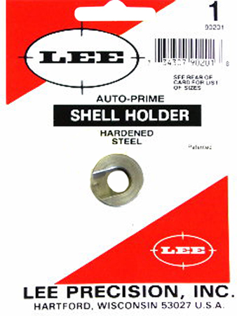 lee precision - Shell Holder - 41 LC|38-Short|LC|38 Spc|357 Mag for sale