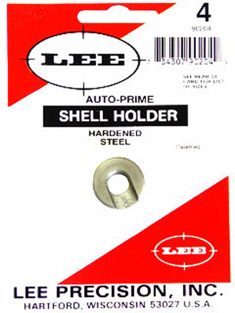 lee precision - Shell Holder - 17 Rem|221 Fireball|222 Rem|223 for sale