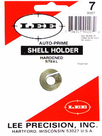 lee precision - Shell Holder - 30 Cal M1 Carbine|32 ACP|22 Hornet for sale