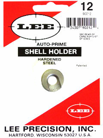 lee precision - Shell Holder - .22 Mag for sale