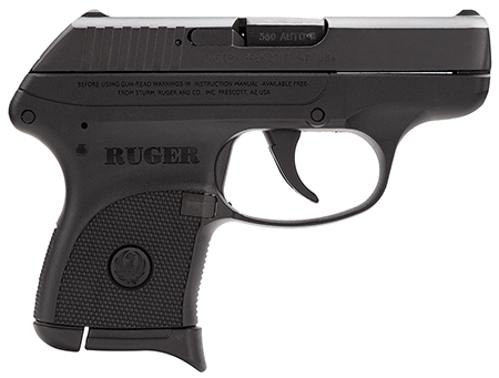 "RUGER LCP 380ACP 2.75"" BL 6RD - for sale"