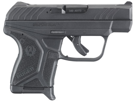 "RUGER LCP II 380ACP 2.75"" BLK FS 6RD - for sale"