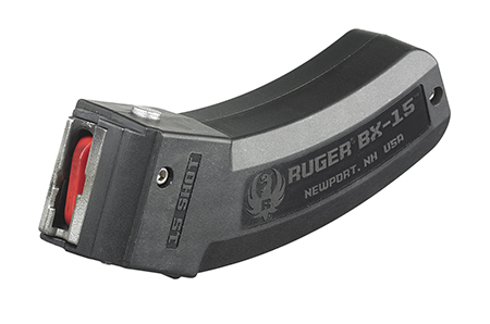 MAG RUGER BX15 10/22 22LR 15RD - for sale