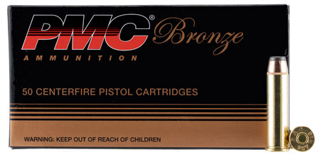 PMC - Bronze - .357 Mag for sale