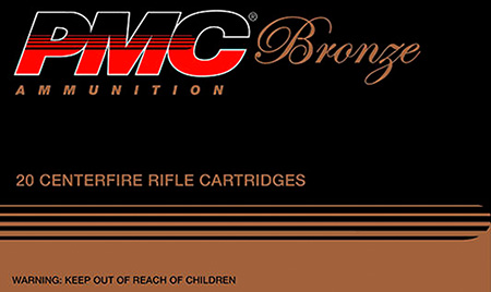 PMC - Bronze - .223 Remington for sale