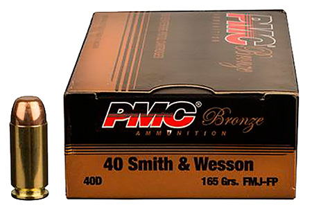 PMC - Battle Pack - .40 S&W for sale