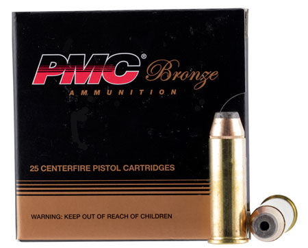 PMC - Bronze - .44 Mag for sale