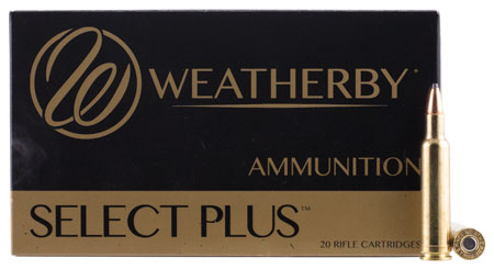 Weatherby - Nosler - 7mm Wby Mag for sale