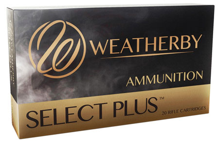 Weatherby - Select Plus - 340 Weatherby Mag for sale