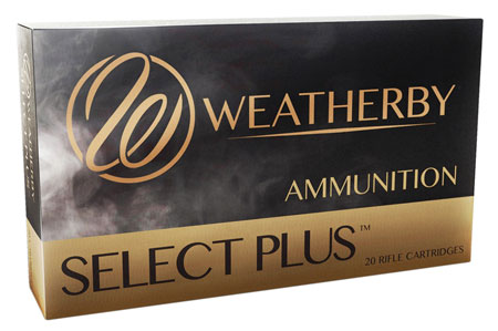 Weatherby - Barnes - 7mm Wby Mag for sale