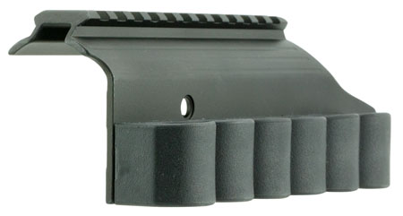 TACSTAR SHTGN RAIL MNT W/SS MOSS - for sale