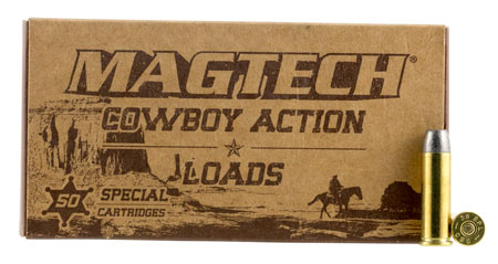 MAGTECH 44SPL 240GR LFN CWBY 50/1000 - for sale