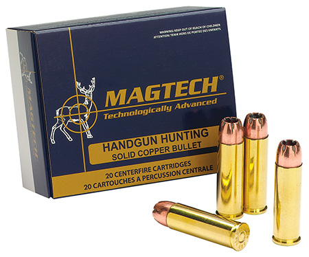 Magtech - Sport Shooting - .500 S&W Mag for sale