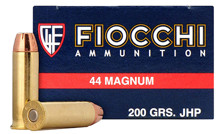 Fiocchi - Shooting Dynamics - .44 Mag for sale