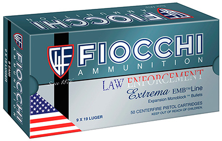 Fiocchi - Specialty - 9x18mm Ultra for sale