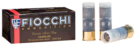 Fiocchi - Exacta - 12 GA for sale