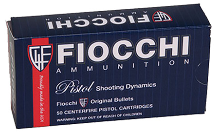 Fiocchi - Shooting Dynamics - 9mm Luger for sale