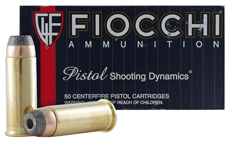 Fiocchi - Shooting Dynamics - .44 S&W Special for sale