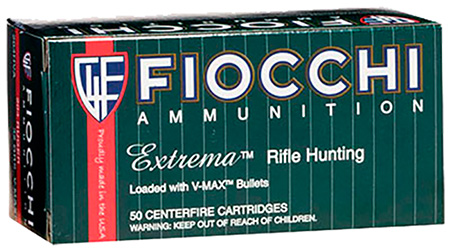 Fiocchi - Extrema - 222 Remington for sale