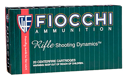 Fiocchi - Shooting Dynamics - .22-250 for sale