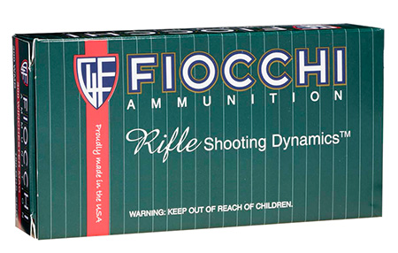 Fiocchi - Shooting Dynamics - .300 AAC Blackout for sale