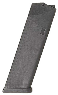 MAG GLOCK OEM 17/34 9MM 10RD PKG - for sale