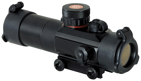 TRUGLO TACT 30MM RED DOT DC BLK - for sale
