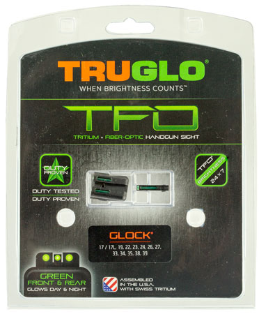 TRUGLO BRITE-SITE TFO FOR GLK LOW - for sale