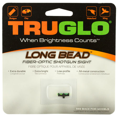 truglo inc - Long Bead -  for sale