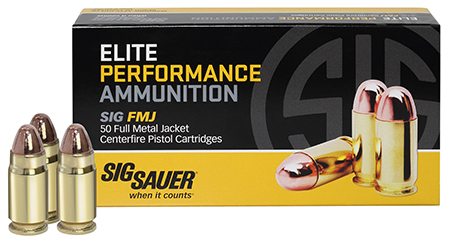 Sig Sauer - Elite Ball - .357 Mag for sale